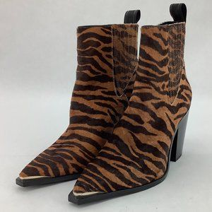 Kenneth Cole | Women's Heeled Boots | Tiger
